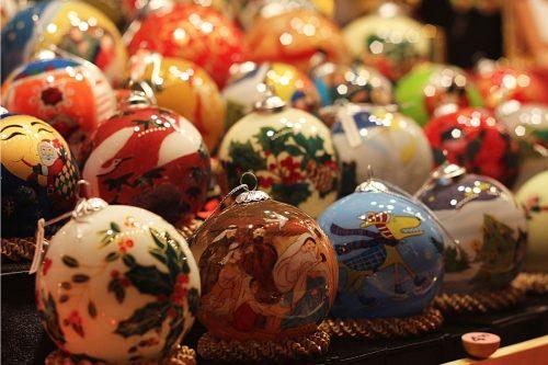 Mercadillos de navidad Hospes Salamanca