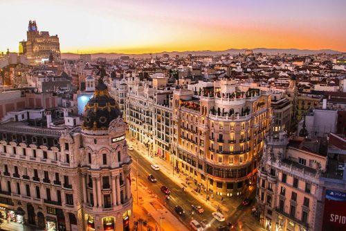 Musicales en Madrid, musicales (1)