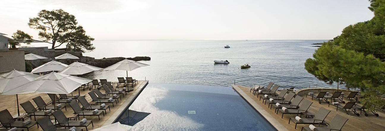 Infinity Pool Mallorca