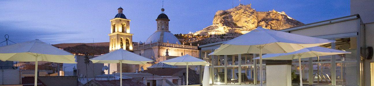 Vacaciones Verano Alicante - Hospes Hotels