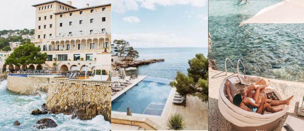Hospes Maricel & Spa, Mallorca