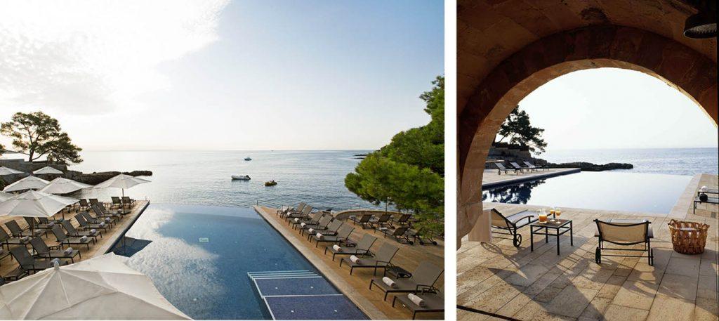Mallorca - Hotel Hospes Maricel